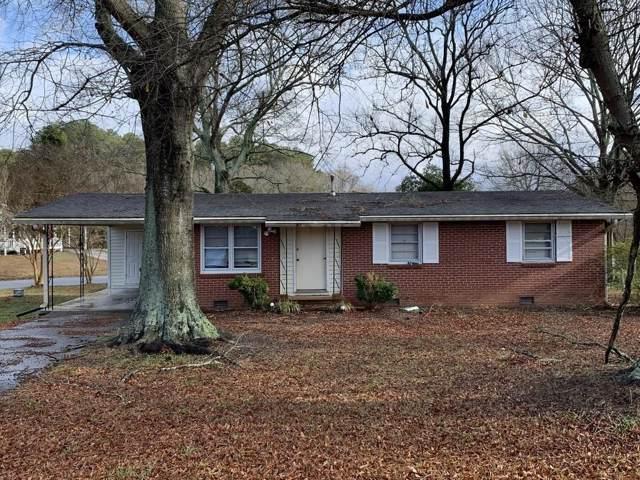 3698 Stephens Road, Loganville, GA 30052 (MLS #6662692) :: North Atlanta Home Team