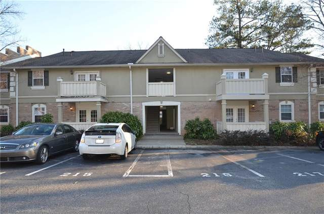 6900 Roswell Road Q27, Atlanta, GA 30328 (MLS #6662707) :: North Atlanta Home Team