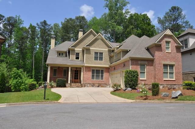 1370 Mitchell Falls Court, Marietta, GA 30066 (MLS #6662709) :: North Atlanta Home Team