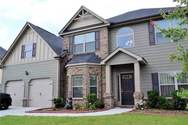 940 Prather Court, Loganville, GA 30052 (MLS #6662749) :: North Atlanta Home Team