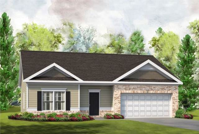 72 Willowrun Drive, Rome, GA 30165 (MLS #6662750) :: The Butler/Swayne Team