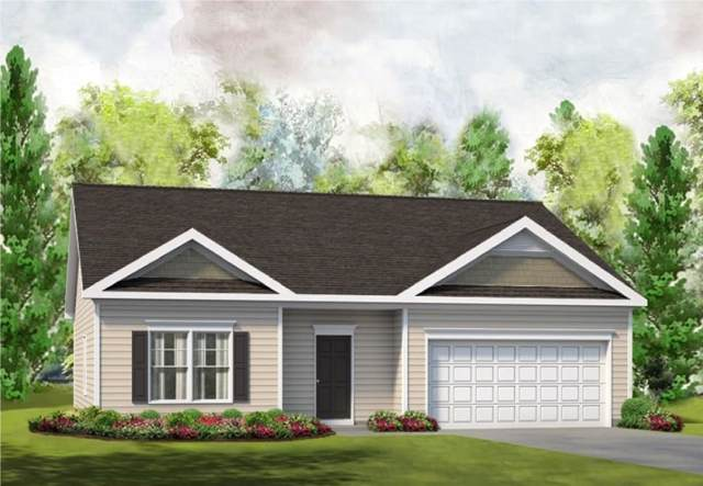 18 Willowrun Drive, Rome, GA 30165 (MLS #6662752) :: The Butler/Swayne Team