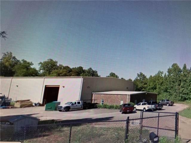 278 Apex Drive, Jefferson, GA 30549 (MLS #6662776) :: Dillard and Company Realty Group