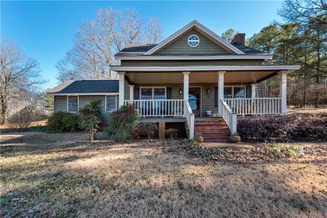 90 Allatoona Dam Road SE, Cartersville, GA 30120 (MLS #6662778) :: Charlie Ballard Real Estate