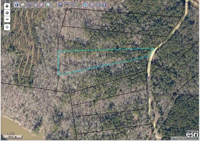 0 Blackberry Bend, Elberton, GA 30635 (MLS #6662798) :: KELLY+CO