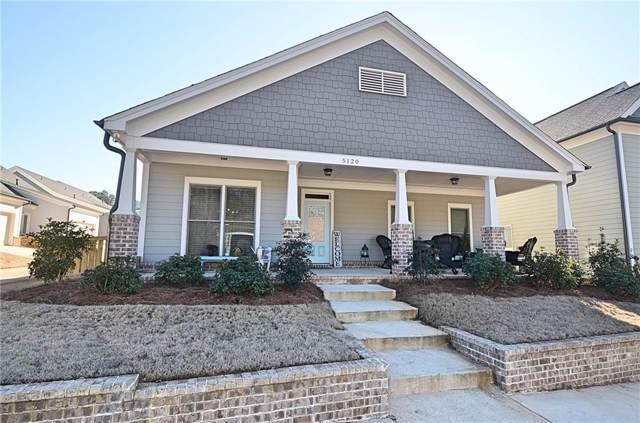 5120 Arnold Street, Covington, GA 30014 (MLS #6662800) :: North Atlanta Home Team