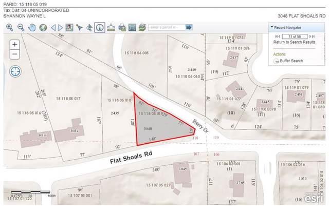 3048 Flat Shoals Road, Decatur, GA 30034 (MLS #6662804) :: North Atlanta Home Team
