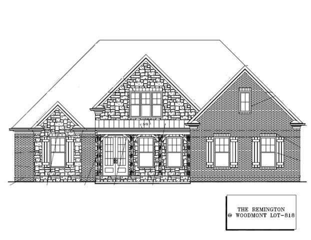 423 Ridgemoor Pass, Canton, GA 30115 (MLS #6662822) :: RE/MAX Paramount Properties