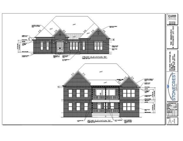 425 Ridgemoor Pass, Canton, GA 30115 (MLS #6662829) :: RE/MAX Paramount Properties