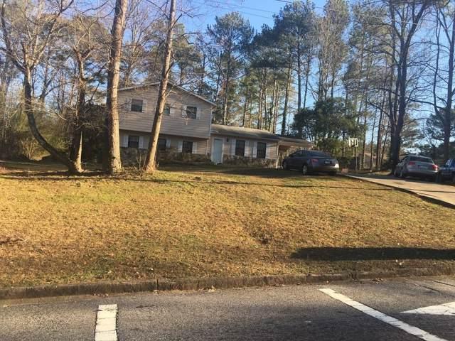 3050 Winn Drive, Lawrenceville, GA 30044 (MLS #6662852) :: North Atlanta Home Team
