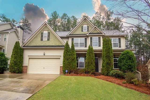 90 Rosemeade Way, Acworth, GA 30101 (MLS #6662858) :: North Atlanta Home Team
