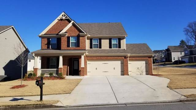 12 Royalty Lane, Hiram, GA 30141 (MLS #6662861) :: The Butler/Swayne Team