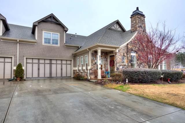 20 Cedarcrest Village Way, Acworth, GA 30101 (MLS #6662878) :: Kennesaw Life Real Estate