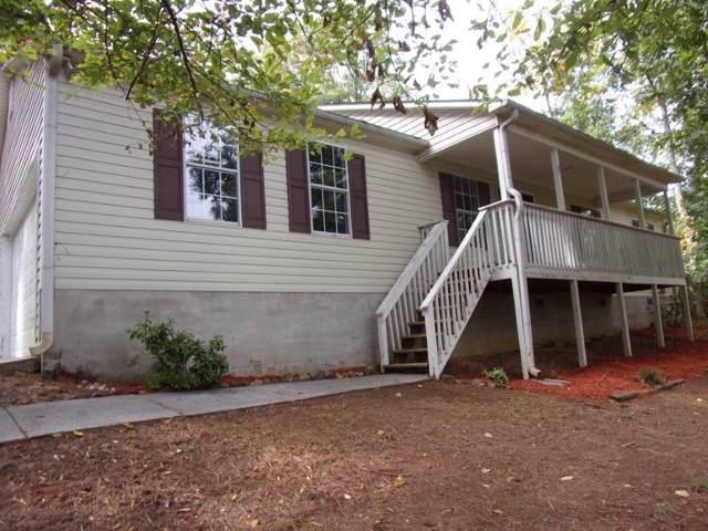 339 Mac Johnson Road NW, Cartersville, GA 30121 (MLS #6662886) :: North Atlanta Home Team