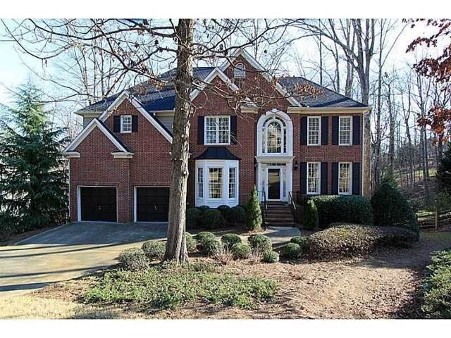 1160 Pin Oak Court, Cumming, GA 30041 (MLS #6662964) :: North Atlanta Home Team