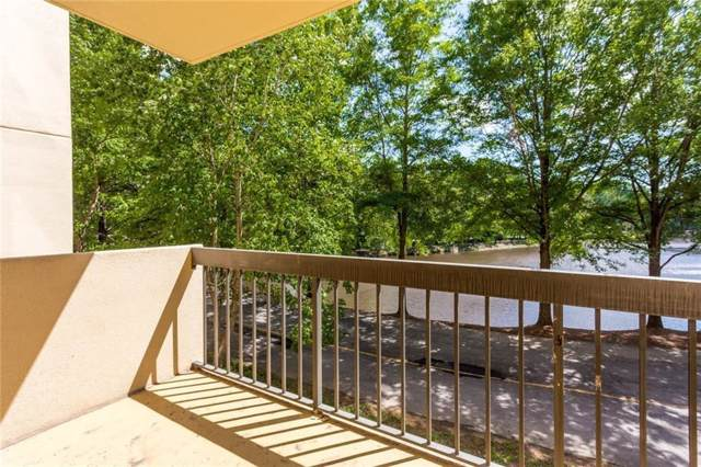 1800 Clairmont Lake #226, Decatur, GA 30033 (MLS #6662967) :: North Atlanta Home Team