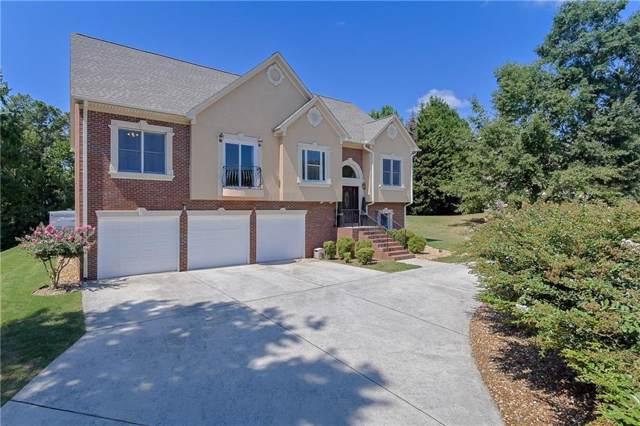 2391 Fairhaven Cove NE, Conyers, GA 30012 (MLS #6662990) :: North Atlanta Home Team