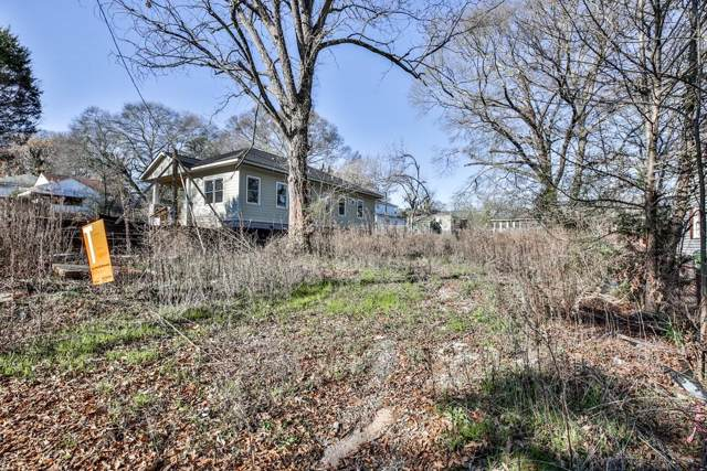 1053 Regent Street SW, Atlanta, GA 30310 (MLS #6663004) :: Kennesaw Life Real Estate