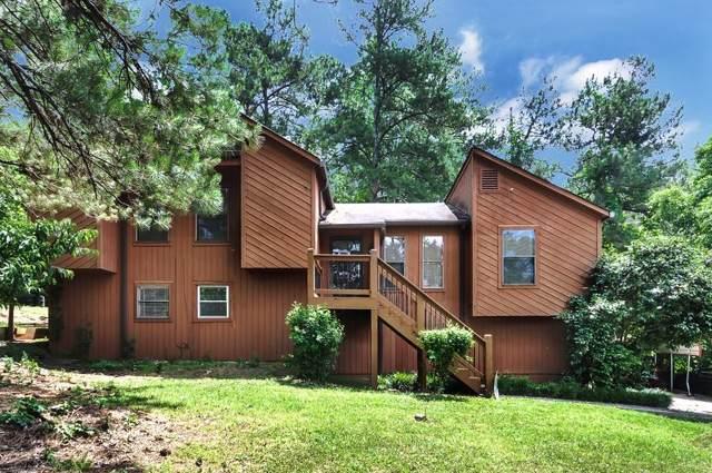 3139 Hopkins Road, Powder Springs, GA 30127 (MLS #6663031) :: The Heyl Group at Keller Williams
