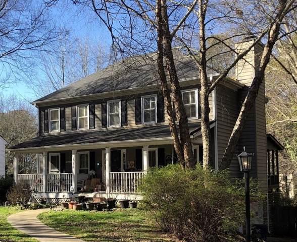 3678 Rogers Cove, Duluth, GA 30096 (MLS #6663051) :: North Atlanta Home Team