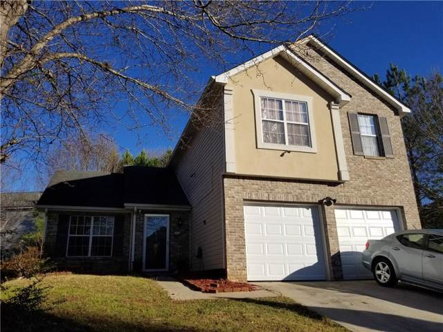 4393 Idlewood Park, Lithonia, GA 30038 (MLS #6663057) :: Kennesaw Life Real Estate