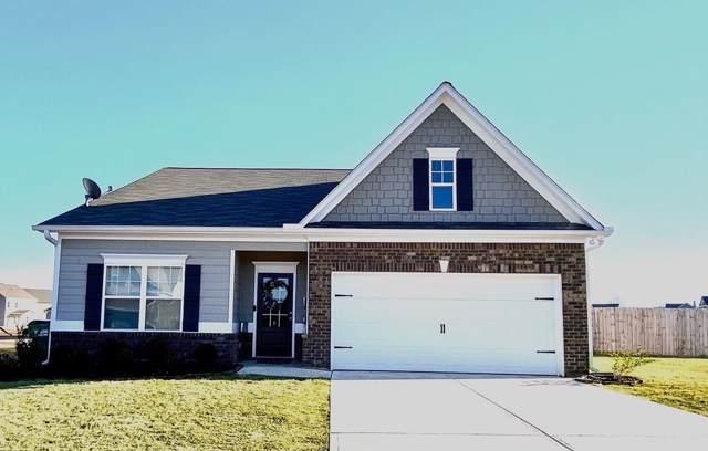 18 Keystone Lane, Adairsville, GA 30103 (MLS #6663076) :: Charlie Ballard Real Estate