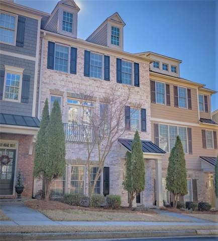 3841 Felton Hill Road, Smyrna, GA 30082 (MLS #6663081) :: North Atlanta Home Team