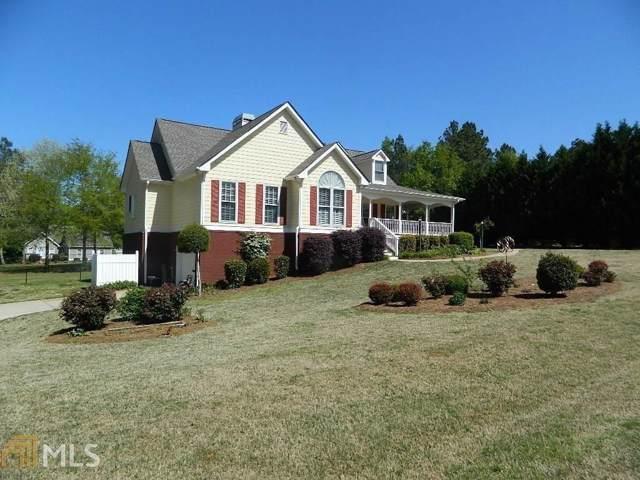 15 Rutherford Place, Social Circle, GA 30025 (MLS #6663091) :: RE/MAX Paramount Properties
