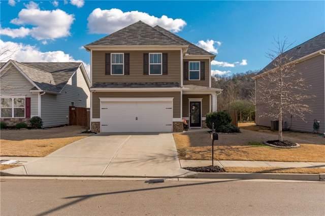 184 Renford Road, Ball Ground, GA 30107 (MLS #6663104) :: Charlie Ballard Real Estate