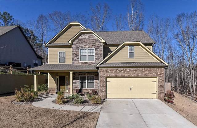 6348 Spring Cove Drive, Flowery Branch, GA 30542 (MLS #6663132) :: RE/MAX Paramount Properties