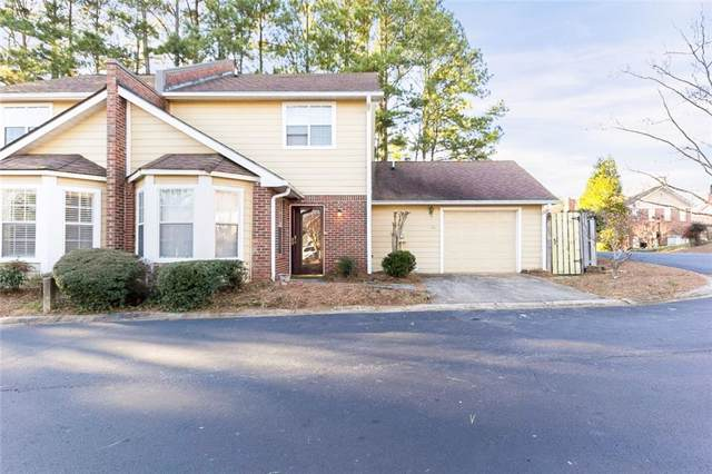 101 Johnson Court, Decatur, GA 30030 (MLS #6663148) :: North Atlanta Home Team