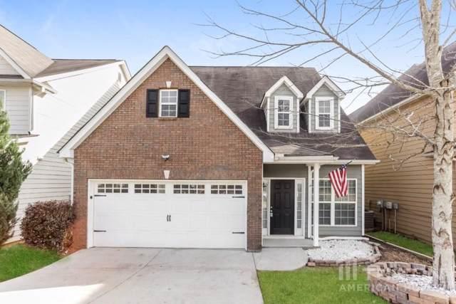 14 Howard Avenue NW, Cartersville, GA 30121 (MLS #6663158) :: Kennesaw Life Real Estate
