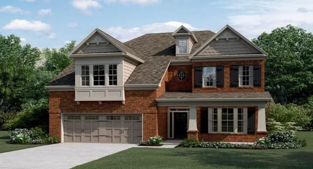 4925 Grace Harris Street, Buford, GA 30518 (MLS #6663219) :: North Atlanta Home Team