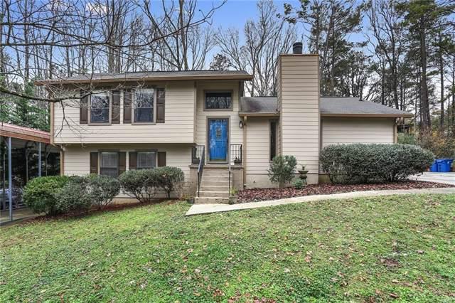 1787 Wingard Drive, Marietta, GA 30062 (MLS #6663231) :: North Atlanta Home Team
