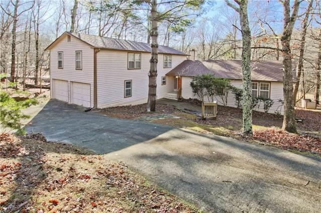 122 Duffer Drive, Jasper, GA 30143 (MLS #6663245) :: Path & Post Real Estate