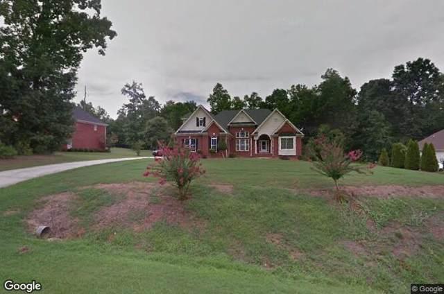 225 Thurman Road, Stockbridge, GA 30281 (MLS #6663286) :: North Atlanta Home Team