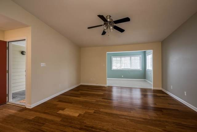 1468 Briarwood Road #815, Brookhaven, GA 30319 (MLS #6663287) :: North Atlanta Home Team