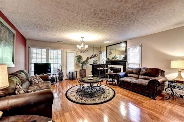 3015 Camden Way, Alpharetta, GA 30005 (MLS #6663295) :: North Atlanta Home Team