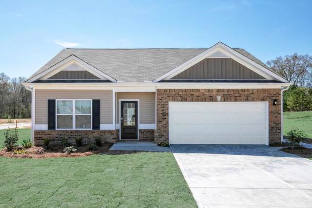 76 Willowrun Drive SW, Rome, GA 30165 (MLS #6663305) :: The Butler/Swayne Team