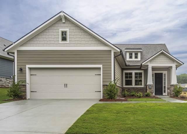765 Calbert Circle, Marietta, GA 30064 (MLS #6663306) :: North Atlanta Home Team