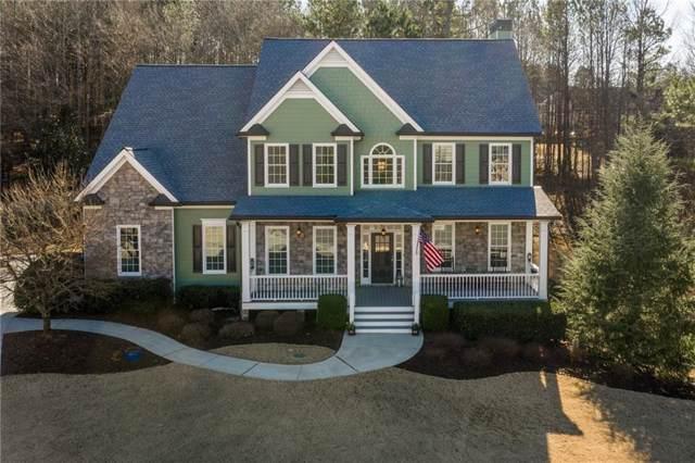 5075 Magnolia Creek Drive, Cumming, GA 30028 (MLS #6663327) :: North Atlanta Home Team