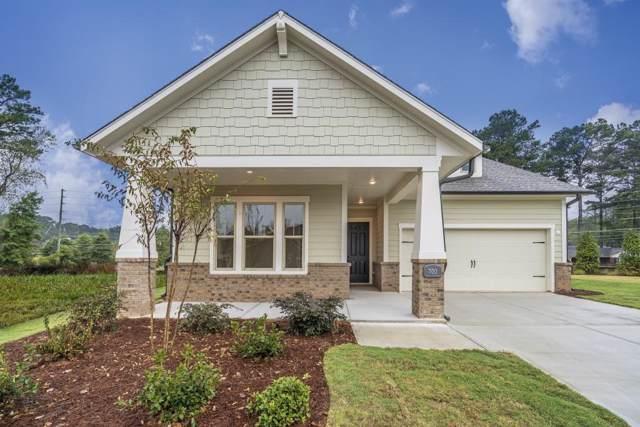 700 Calbert Circle, Marietta, GA 30064 (MLS #6663335) :: North Atlanta Home Team