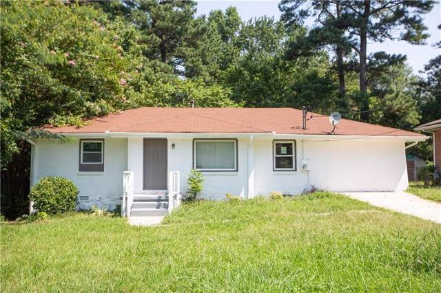 1795 Rosewood Road, Decatur, GA 30032 (MLS #6663338) :: The North Georgia Group