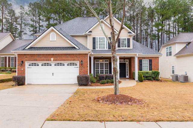 61 Greenview Drive, Newnan, GA 30265 (MLS #6663345) :: North Atlanta Home Team