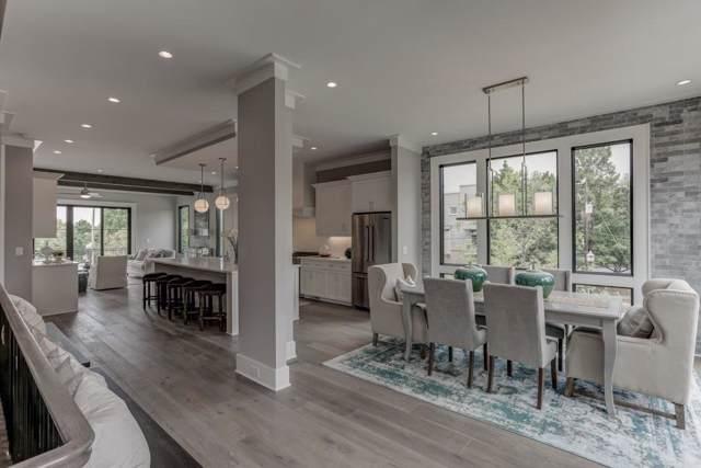 1274 Appleden Way #15, Brookhaven, GA 30319 (MLS #6663420) :: RE/MAX Paramount Properties