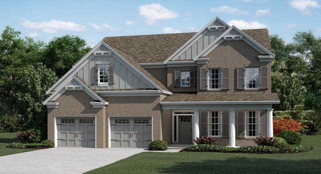 4952 Greenard Watson Lane, Buford, GA 30518 (MLS #6663421) :: North Atlanta Home Team