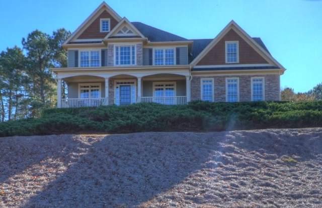 806 Oakridge Terrace, Loganville, GA 30052 (MLS #6663429) :: North Atlanta Home Team