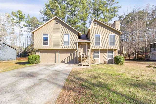2600 Deerfield Circle SW, Marietta, GA 30064 (MLS #6663432) :: Kennesaw Life Real Estate