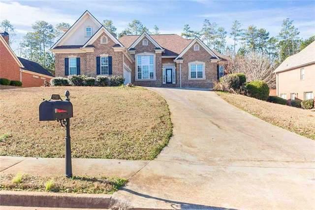 2583 Sycamore Drive, Conyers, GA 30094 (MLS #6663433) :: North Atlanta Home Team