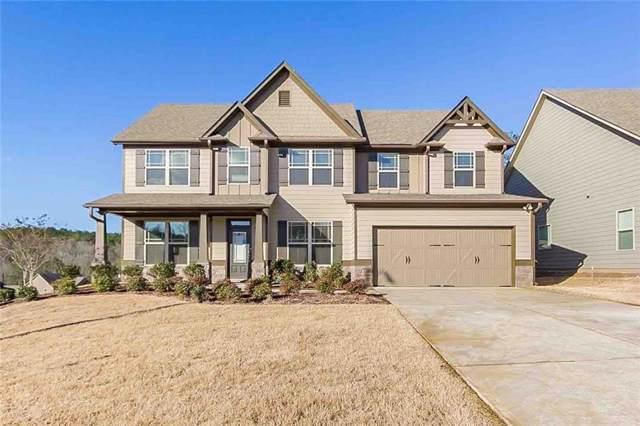 26 Oakley Spur W, Dallas, GA 30132 (MLS #6663443) :: North Atlanta Home Team